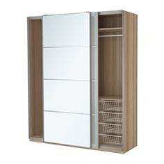 Wardrobes - PAX system - IKEA