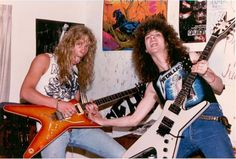 Dime and James
