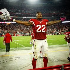 GAME Arizona Cardinals Tony Jefferson Jerseys