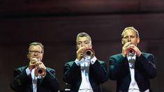 """Trumpets in Concert"" präsentieren Weihnachtsprogramm Trumpets, Couple Photos, Couples, Concerts, Messages, Couple Shots, Trumpet, Couple Pics, Couple Photography"