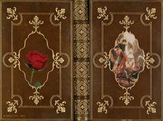 Libros Ram - San Jorge imprimible miniaturas