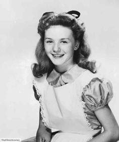 "Kathryn Beaumont, the voice of Alice from ""Alice in Wonderland"" and Wendy from ""Peter Pan"".  She also voiced the two characters in the Kingdom Hearts games, on episodes of House of Mouse, and today for various attractions at the Disney Parks"