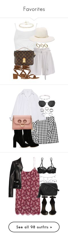 f912572d3ce ... liked on Polyvore featuring Topshop