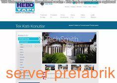 kalıtelı prefabrik ev Desktop Screenshot, Garlic