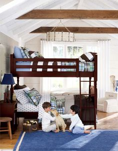 Boys Bedroom 6