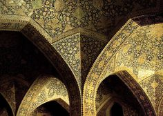 """""""Emam Mosque - Isfahan"""", photo by Sergej Marsnjak"""