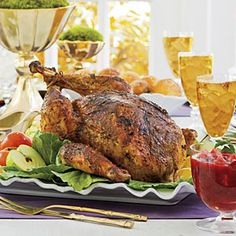 Thanksgiving Meal Planner   SouthernLiving.com