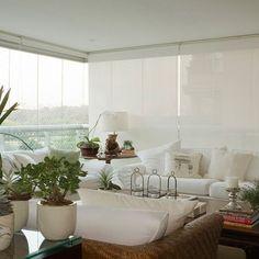 La construcción de mi casa limpia: Tipos de Cortinas !!! Moderno y acogedor!