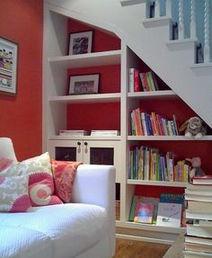 40 below stairs storage room and shelf suggestions to increase your interiors in design   Decor Advisor