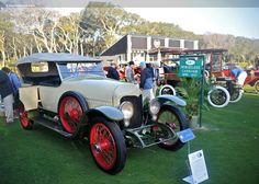 1915 FRP Series B Faraday Future, Classic Cars Usa, Antique Cars, Passion, Nostalgia, Vintage Cars