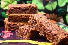 "Energibar ""Flapjack"" 