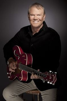 Glen Campbell - Glen has alzheimers what my dad had/Blessings for him and his family