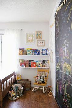 Dormitorios Infantiles muy Pequeños - Cómo Decorar una Habitación para Niños