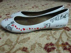 Düğün ayakkabılarımmm