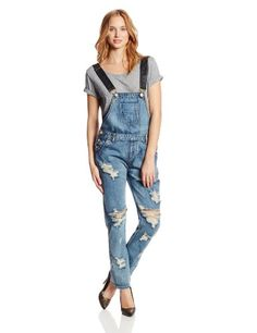 One Teaspoon Women's Awesome Denim Overall in Cobain, Cob... http://www.amazon.com/dp/B00IKE9M52/ref=cm_sw_r_pi_dp_aFHsxb1A7S4HB
