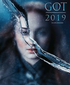 sansa stark and jon snow poster artwork by the talented winter is here Game Of Thrones Poster, Watch Game Of Thrones, Game Of Thrones Facts, Game Of Thrones Quotes, Game Of Thrones Funny, Game Thrones, Jon Snow, Sansa Stark, Khal Drogo