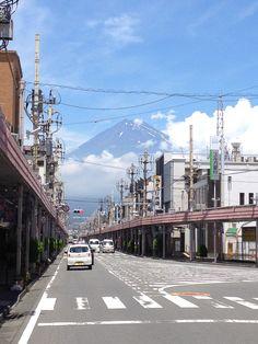 Fuji station 2014.8