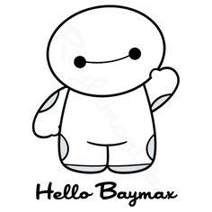 baymax - Buscar con Google