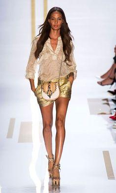 The Best Looks from New York Fashion Week: Spring 2014 - Diane Von Furstenberg