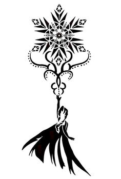 tattoo i plan on getting on my thigh.