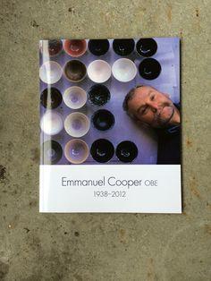 Emmanuel Cooper obe  1938  -2012 Polaroid Film, Books, Libros, Book, Book Illustrations, Libri