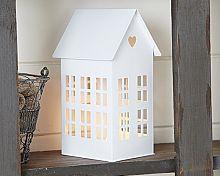 House Candle Lantern