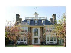 Stone Ridge Estate - Concord, Virginia 2