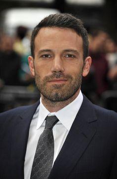 Ben Affleck, great actor and director. Congrats for #Argo. Also a #Maclaren parent!