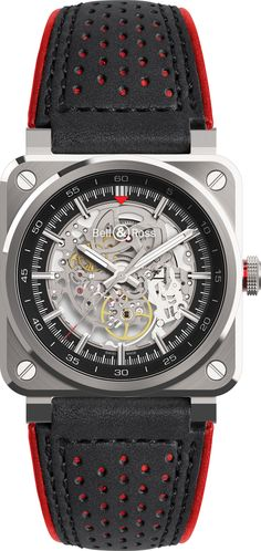 Bell & Ross Watch BR 03 92 AeroGT Limited Edition Pre-Order