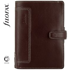 Filofax Holborn Pocket Brown