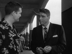From Here to Eternity (1953) Burt Lancaster, George Reeves,