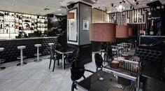 FRANK @ Milano. Conference Room, Interior Design, Table, Furniture, Home Decor, Nest Design, Decoration Home, Home Interior Design, Room Decor