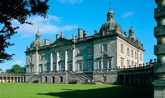 More than 70 great paintings return to home of Britain's first prime minister - Houghton Hall