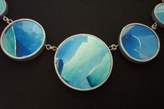 Cool Waters Necklace | Flickr - Photo Sharing!