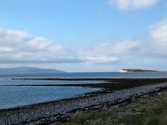Galway Bay. More photos of Galway at http://www.galwayphotographs.com and http://www.galwayphotographssite.com  #photographs #Galway #galwayphotographs #irishphotographs