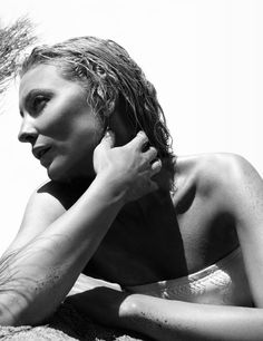 Timeless beauty and an inspirational woman #cateblanchett