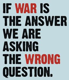 War. vote romney start a war in Iran - will it spread? are you ready fro WWIII and willing to sacrifice your children to the god of war ?
