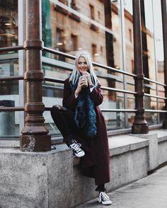 "6,417 Gostos, 14 Comentários - Bárbara Inês (@barbara_ines) no Instagram: ""#strollingaround like a tourist 🖖🏼 #ootd #madrid #mercadosanmiguel"""