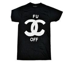Fucc Off T-Shirt