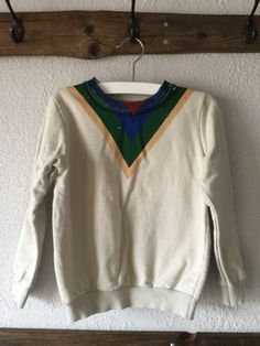 Check out this listing on Kidizen: Bobo Choses Vintage Sweatshirt via @kidizen #shopkidizen