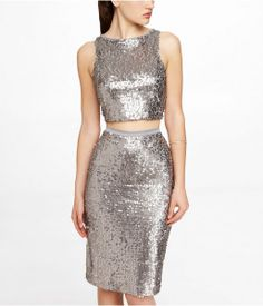 all over sequins