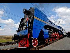 Trenes de lujo que debes conocer y disfrutar - http://vivirenelmundo.com/trenes-de-lujo-que-debes-conocer-y-disfrutar/5456