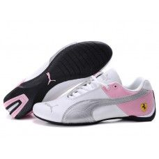 1abd3a9c66dd7e Buy Puma Drift Cat Sf Shoes White Sliver Pink For Women Christmas Deals  MBtjS from Reliable Puma Drift Cat Sf Shoes White Sliver Pink For Women  Christmas ...