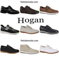 Shoes Hogan primavera estate uomo