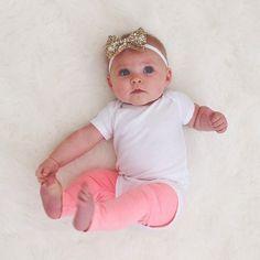 Sweet baby girl she is beautiful