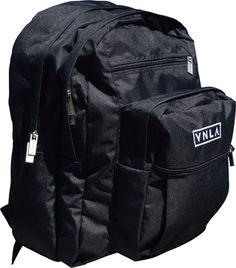 9b1b1c70a4 Backpack for Roller Skates - VNLA - 5 Compartment Book Bag - Modern Look