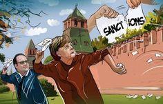 Забудьте вы про эти санкции