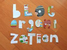 how to organize your blog via @Jamie Dorobek [C.R.A.F.T.]