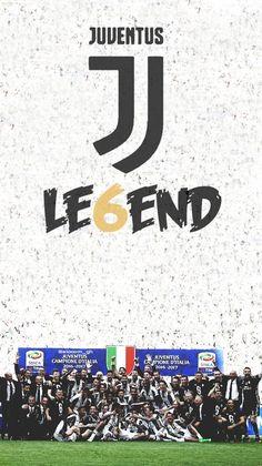 Juventus - Hexacampeão
