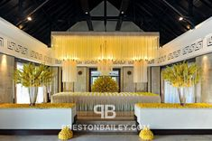 This week, we are highlighting ways to integrate primary colors to create a vibrant decor to your event space. Voters…